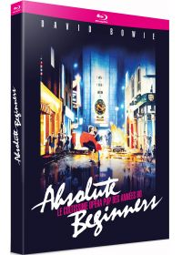 Absolute Beginners - Blu-ray