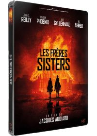 Les Frères Sisters (Édition SteelBook) - Blu-ray