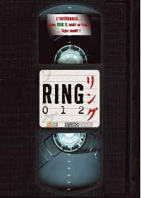 Ring - Trilogie - DVD