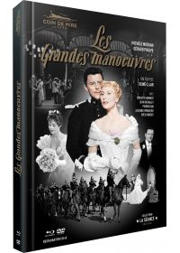Les Grandes manoeuvres (Digibook - Blu-ray + DVD + Livret) - Blu-ray