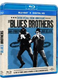 The Blues Brothers (Édition 35ème Anniversaire) - Blu-ray