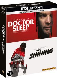 Doctor Sleep + Shining (4K Ultra HD + Blu-ray) - 4K UHD