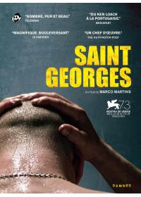 Saint Georges - DVD