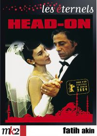Head-On - DVD