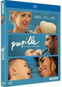 Pupille - Blu-ray