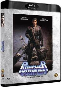 Punisher - Blu-ray