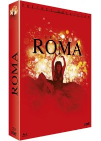 Fellini Roma (Édition Collector Blu-ray + DVD) - Blu-ray