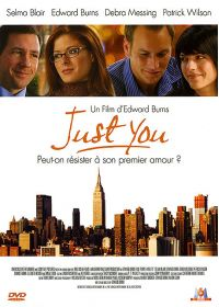 Just You - DVD