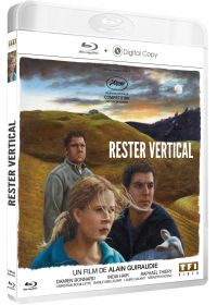 Rester vertical (Blu-ray + Copie digitale) - Blu-ray