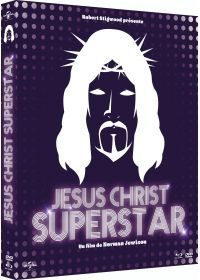 Jésus Christ Superstar (Combo Collector Blu-ray + DVD) - Blu-ray