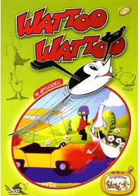 Wattoo Wattoo vol. 2 - DVD