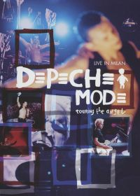 Depeche Mode - Touring The Angel : Live in Milan - DVD