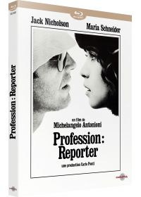 Profession : reporter - Blu-ray