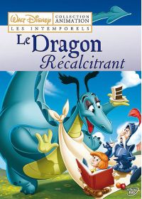 Le Dragon récalcitrant - DVD