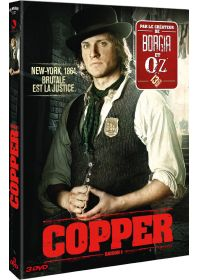 Copper - Saison 1 - DVD