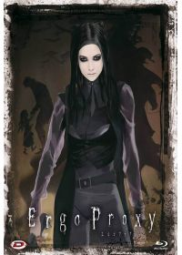 Ergo Proxy - Intégrale (Édition Collector) - Blu-ray