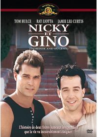 Nicky et Gino - DVD
