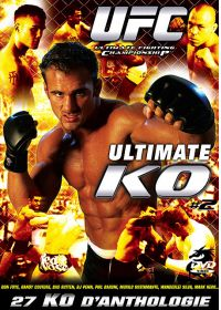 UFC - Ultimate KO - Vol. 2 - DVD