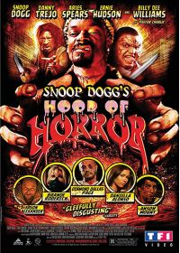 Hood of Horror - DVD