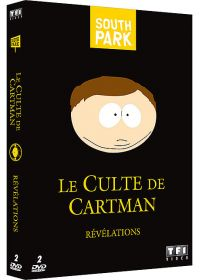 South Park - Le culte de Cartman - Révélations (Non censuré) - DVD
