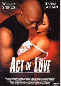 Act of Love - DVD