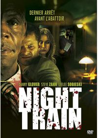 Night Train - DVD