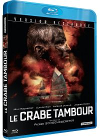 Le Crabe tambour (Version Restaurée) - Blu-ray