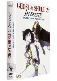 Ghost in the Shell 2 - Innocence - Musical Video Anthology (DVD + CD) - DVD