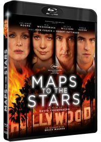 Maps to the Stars - Blu-ray