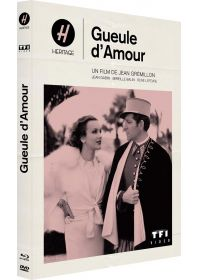 Gueule d'amour (Édition Digibook Collector, Combo Blu-ray + DVD + Livret) - Blu-ray