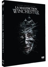 La Malédiction Winchester (Blu-ray + Copie digitale) - Blu-ray