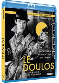 Le Doulos - Blu-ray