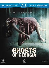Ghosts of Georgia - Blu-ray