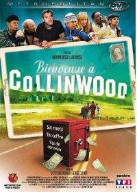 Bienvenue à Collinwood (Édition Prestige) - DVD