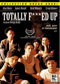 Totally F***ed Up - DVD