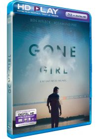 Gone Girl - Blu-ray