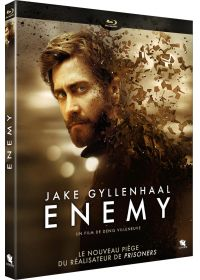 Enemy - Blu-ray