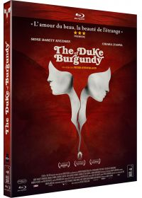 The Duke of Burgundy - Blu-ray