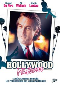 Hollywood Mistress - DVD