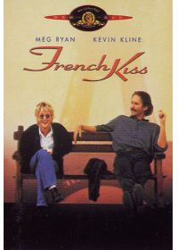 French Kiss - DVD