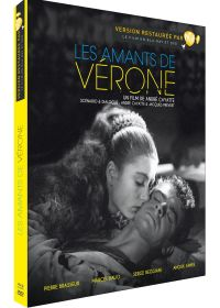 Les Amants de Verone (Combo Collector Blu-ray + DVD) - Blu-ray