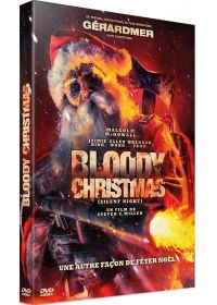 Bloody Christmas - DVD