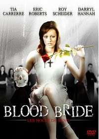 Blood Bride - DVD