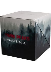 Twin Peaks - From Z to A - Blu-ray
