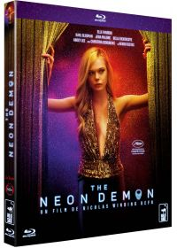 The Neon Demon - Blu-ray