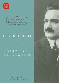 Caruso - Voice of The Century - DVD