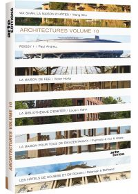 Architectures vol. 10 - DVD