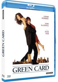 Green Card - Blu-ray