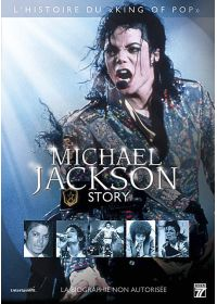 Unmasked : Michael Jackson Story (Édition Simple) - DVD