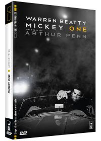 Mickey One - DVD